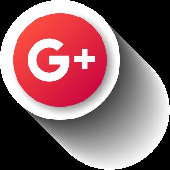 Значок Google+