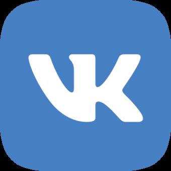 ВК логотип