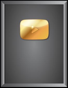 золотая кнопка ютуб