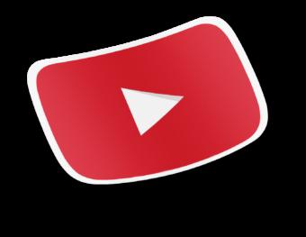 Иконка You Tube