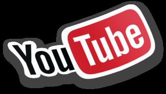 Значок YouTube
