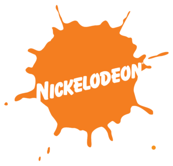 Старый логотип Nickelodeon