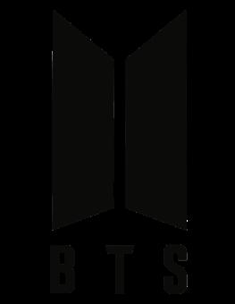 Логотип BTS