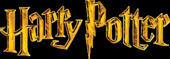 Логотип Гарри Поттера