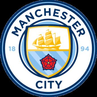 Логотип Манчестер Сити