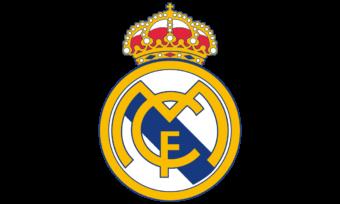 Логотип Реал Мадрида