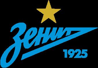 Логотип Зенита