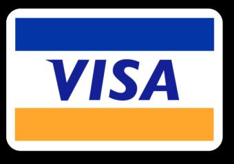 Значок Visa