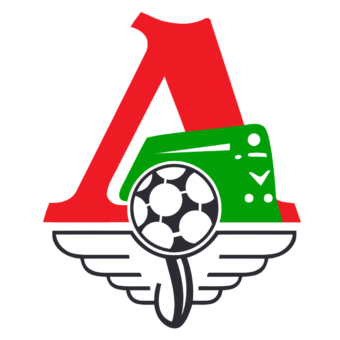 Логотип ФК Локомотив