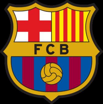 Логотип Barcelona
