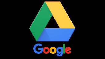 Лого Google Drive