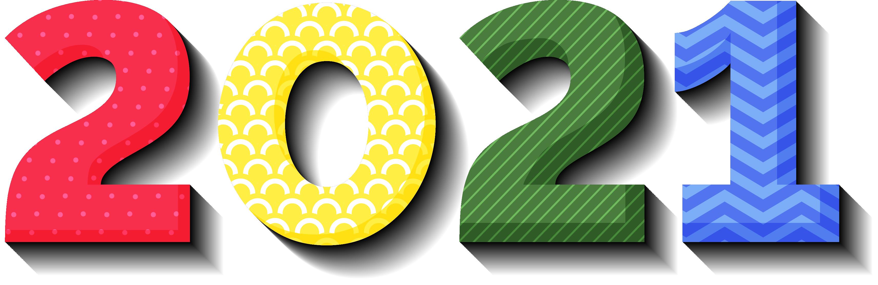 2021 на прозрачном фоне (пнг)– 2021 png