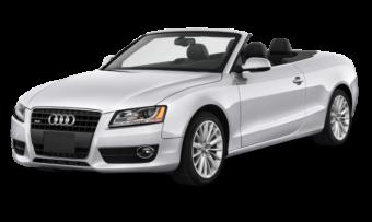 Audi cabrio