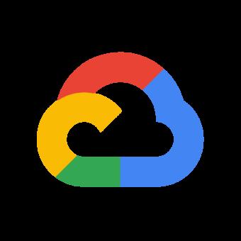Логотип Гугл Облако иконка