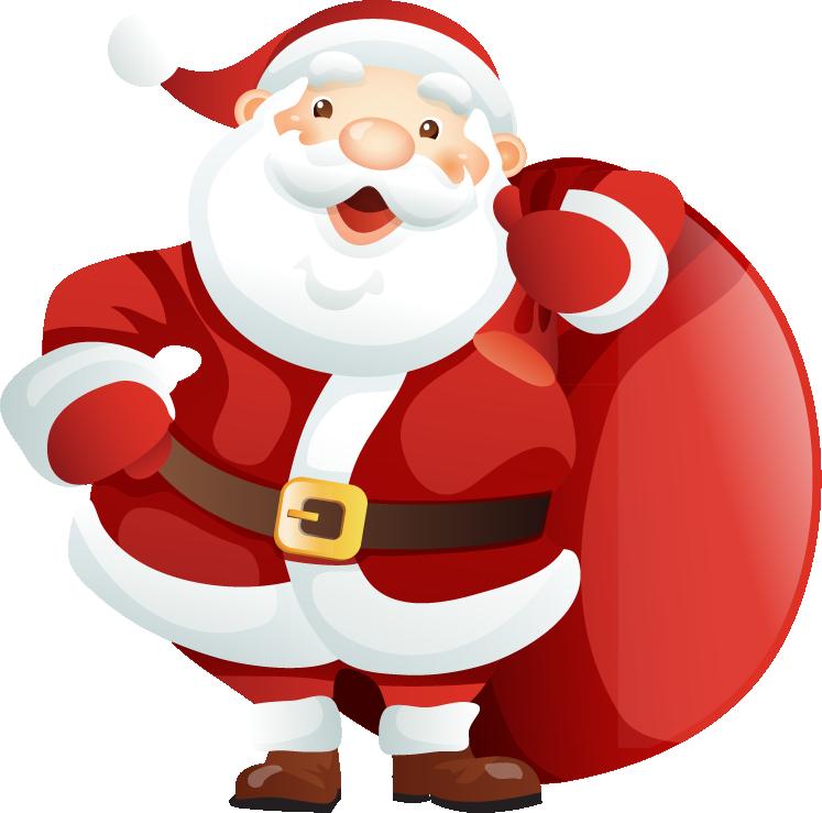 Добряк Санта