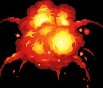 взрыв мульт