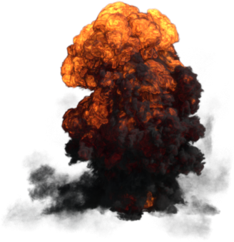 Взрыв клипарт