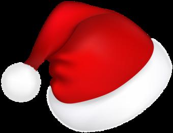 Красный колпак на рождество