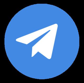 значок телеграм