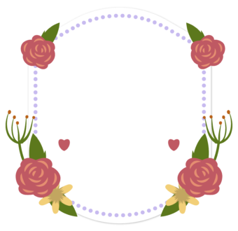 шаблон для открытки рамка для текста