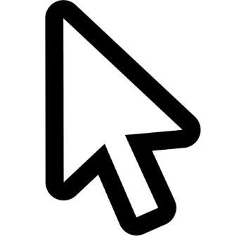курсор мышки стрелки