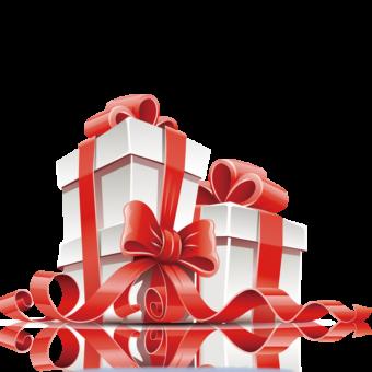 Подарки для детей новогодние