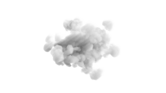 дым клипарт