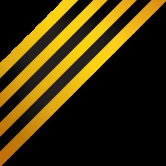 георгиевская лента уголок