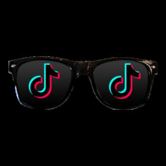 очки тикток