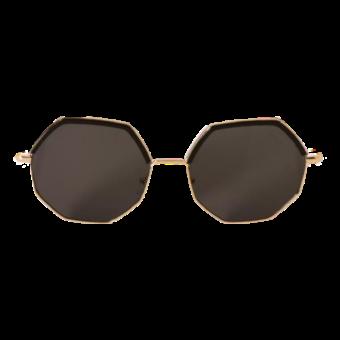 очки шестигранные