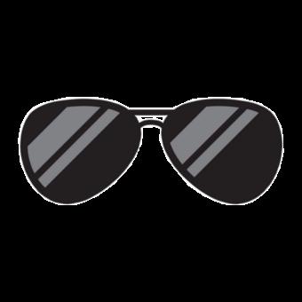 очки капельки