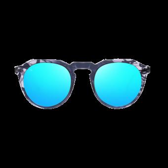 очки голубые