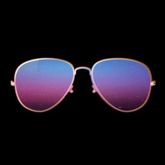 очки цветные