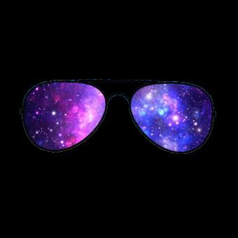 очки космос