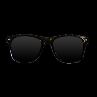 очки затемненные