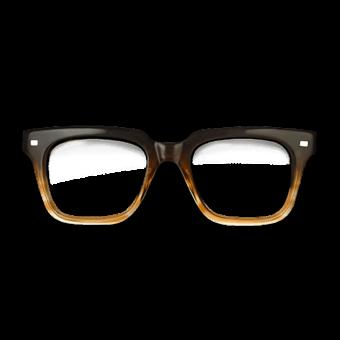 очки стильная оправа