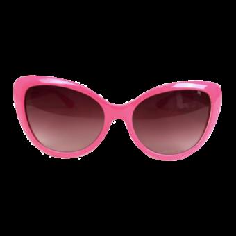 розовые модные очки
