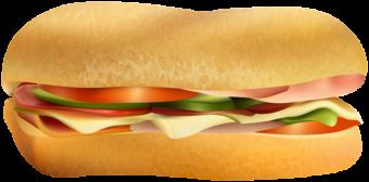 Сендвич-саб