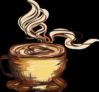 Кофе картинка