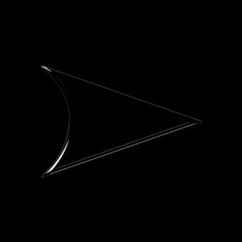 стрелка компьютерная