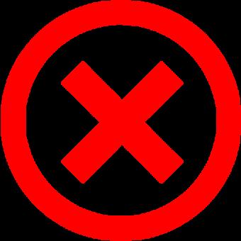 иконка крестик закрыть окно