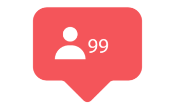 подписки инстаграм иконка
