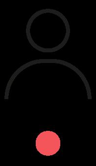 новый подписчик инстаграм иконка