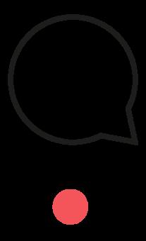 новый комментарий в инстаграм иконка