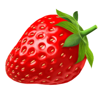картинка клубника