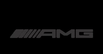 Логотип AMG Mercedes-Benz