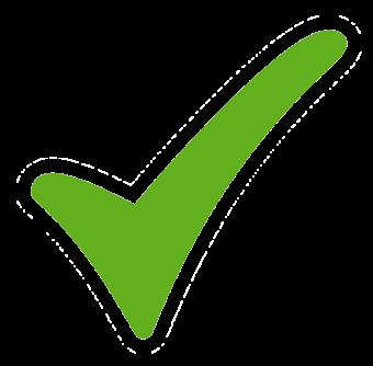 зеленая галочка иллюстрации, галочка Компьютерные иконки ОК, символ, разное, угол