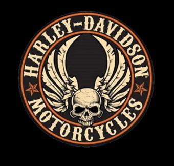 Harley-Davidson эмблема