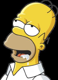 Гомер Симпсон Барт Симпсон Лиза Симпсон Мардж Симпсон Питер Гриффин, Симпсоны, Гомер Симпсон, лицо, герои, спрингфилд