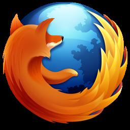 иконка Firefox Mozilla браузер